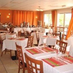 Hotel The OriginalsBéziers Est Le Pavillon (ex Inter-Hotel)