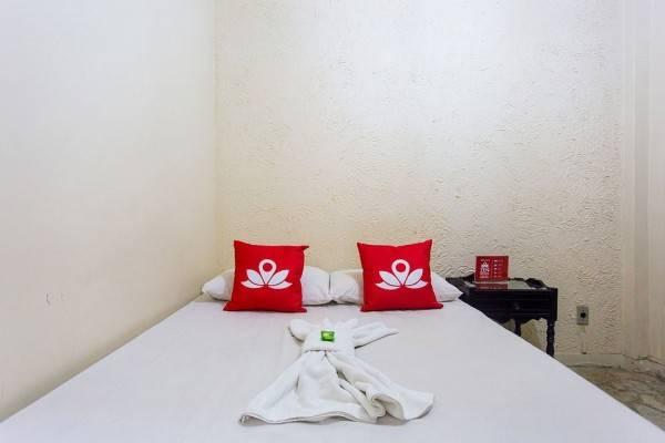 Hotel ZEN Rooms Canal Barra