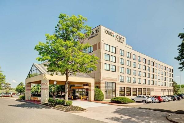 Hotel Four Points by Sheraton Philadelphia Airport