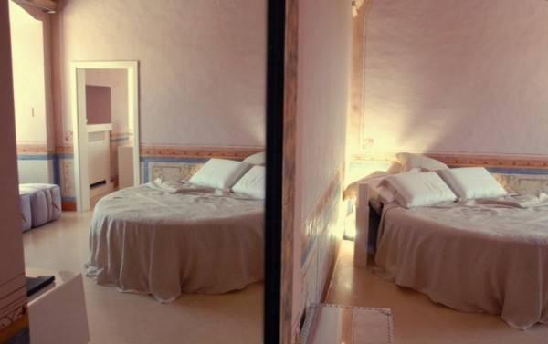 Hotel I Luoghi di Pitti