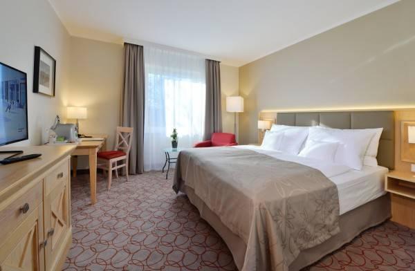 Hotel Best Western Premier Alsterkrug
