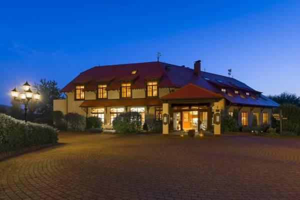Hotel Krone am Park