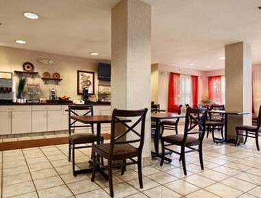 Hotel Microtel Linthicum BWI Arprt