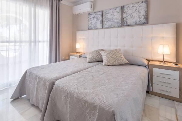 Hotel Vime La Reserva de Marbella Apartamentos