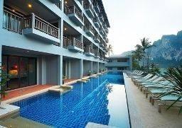 Hotel Krabi Cha Da Resort