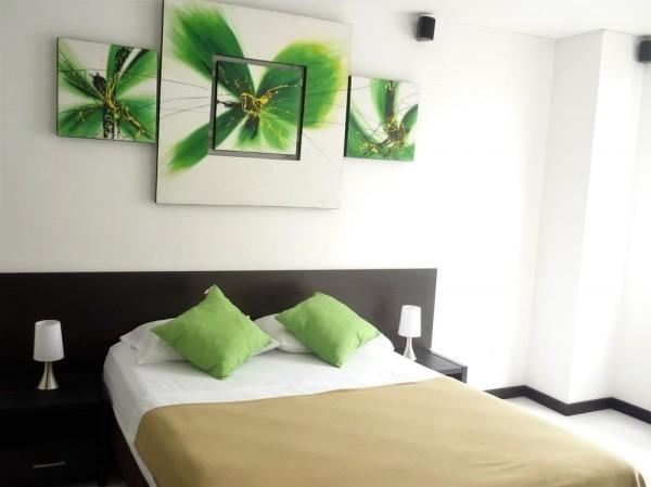 Hotel Apartasuites San Marcos