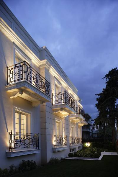 Hotel Theoxenia House