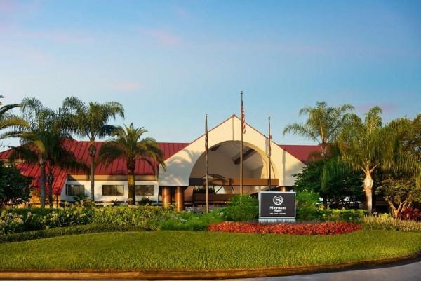 Hotel Sheraton Suites Orlando Airport