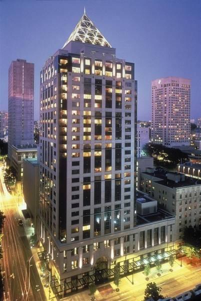Hotel W Seattle