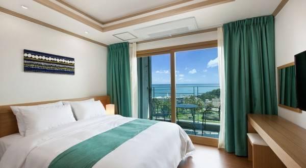 Familia Hotel Jeju