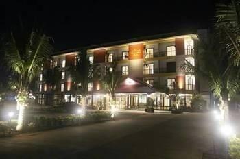 Tawan Anda Garden Hotel