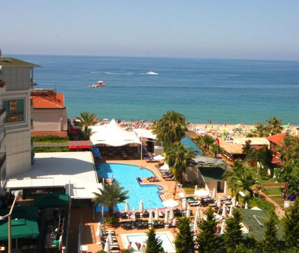 Hotel Smartline Sunpark Beach