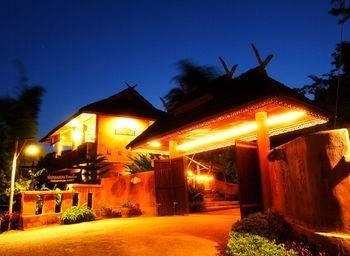 Hotel Monmaen Resort & Spa