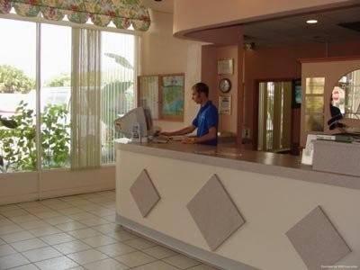 Daytona Beach Club Oceanfront Inn