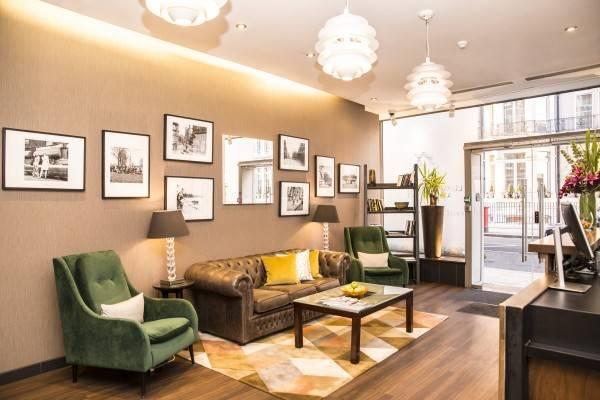Hotel Cheval Harrington Court