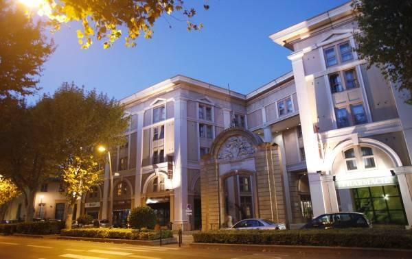 Hotel Odalys Atrium Résidence de Tourisme
