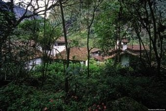Reserva Amazonica Hotel