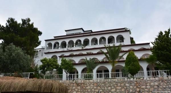 Hotel Kalamar