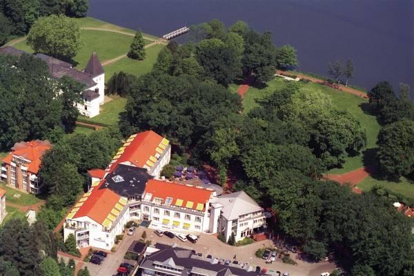 Hotel HansenS Haus am Meer