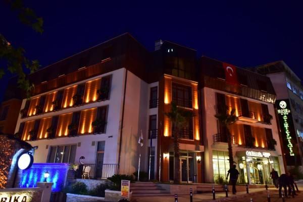 Hotel Giritligil Otel