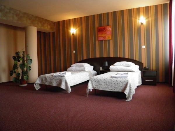 Hotel Horyzont