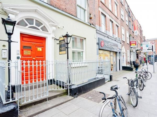Hotel Dublin 1 Apartments