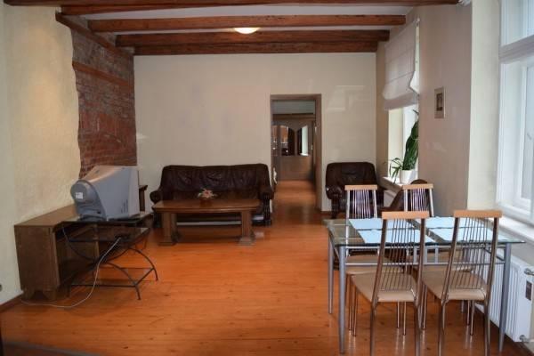 Hotel Old Riga Apartments