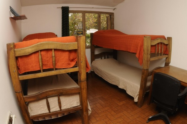 Hostel Caviahue