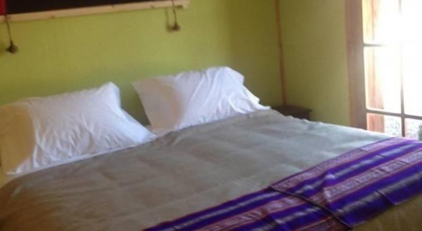Hotel Cabañas Doña Juanita