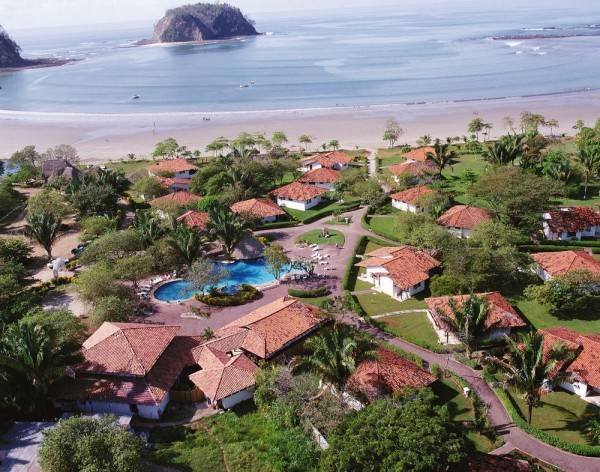 Hotel Villas Playa Samara Beach Front Resort - All Inclusive