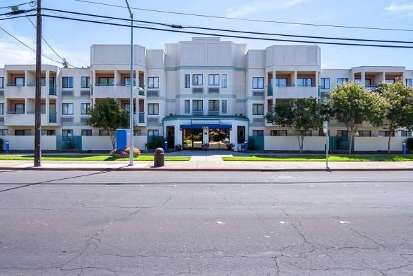 Hotel STUDIO 6 CONCORD CA