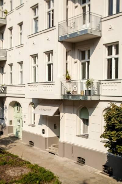 Hotel Vilhelm 7 Berlin Residences
