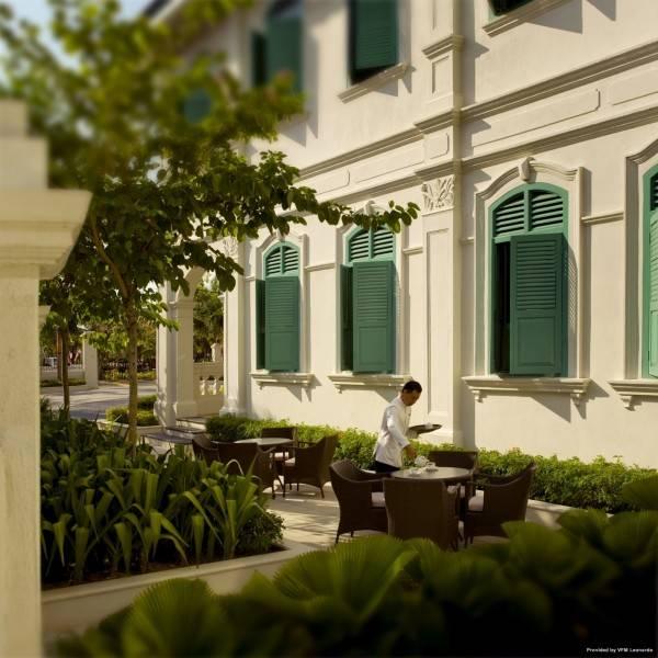 Hotel The Majestic Malacca