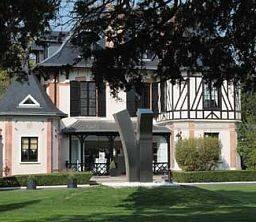 Hotel Relais & Châteaux LAssiette Champenoise