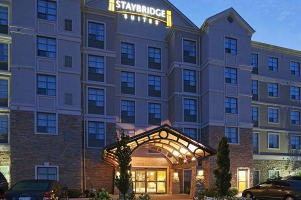 Hotel Staybridge Suites GUELPH