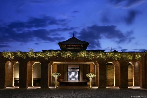 Hotel Mandapa A Ritz-Carlton Reserve