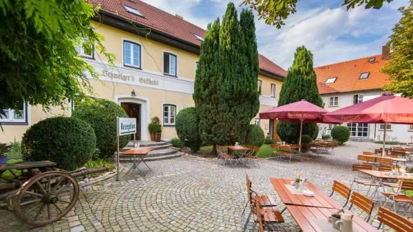 Hotel Schweiger´s Landgasthof