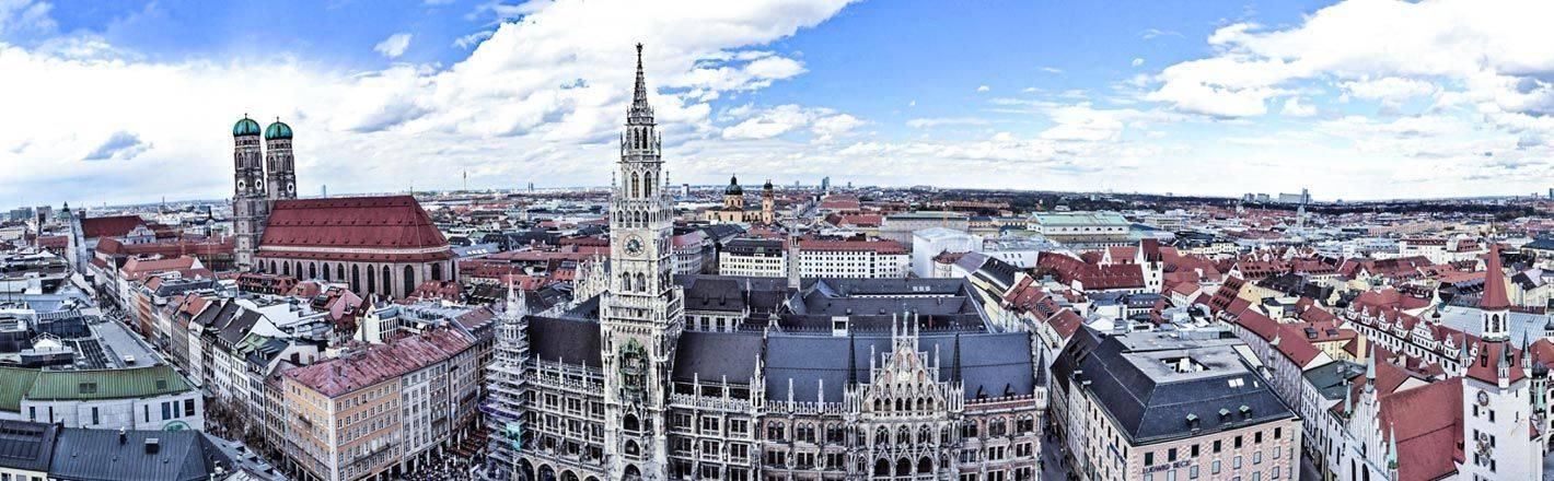 Soggiornare a Monaco di Baviera significa non solo scoprire la capitale mondiale della birra, ma anche trascorrere un vacanza tra arte e divertimento.