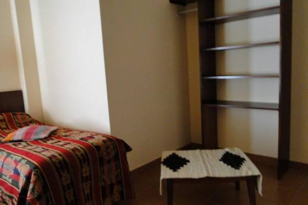 Hotel Posada El Molle