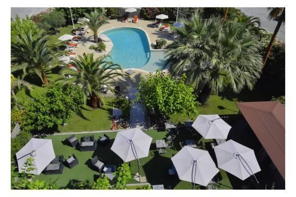 Hotel Servotel Nice Saint Vincent