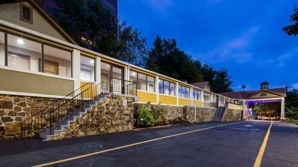Hotel Best Western Fort Lee