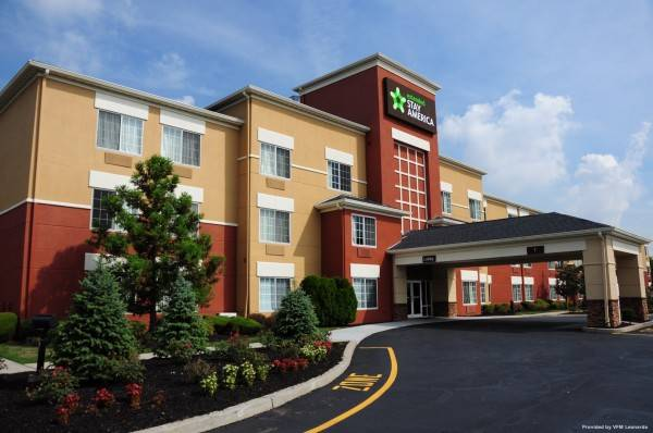 Hotel Extended Stay America Woodbrid