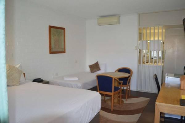 SureStay Hotel by Best Western Karinga Motel