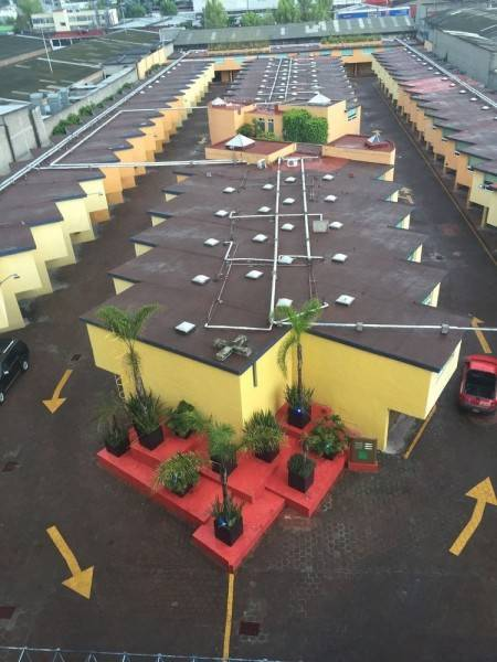 Hotel Autoparadores del Valle