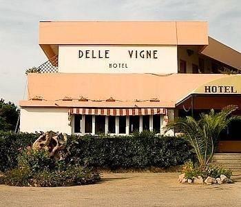 Hotel Delle Vigne