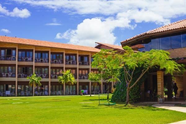 Hotel Salinas Maceió All Inclusive Resort
