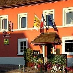 Hotel Le Relais de Brunstatt Logis