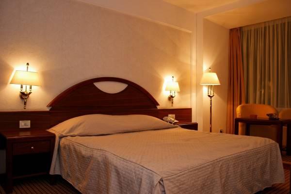 Hotel Aro Palace