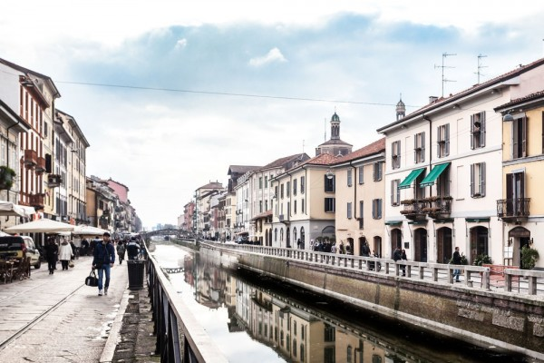 Hotel Temporary House - Milan Navigli