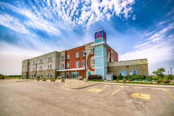 Motel 6 Headingley-Winnipeg West